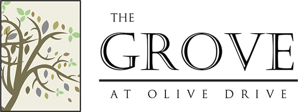The Grove at Olive Drive